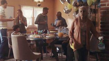 Clorox TV Spot, 'Caregivers: Homecoming' - Thumbnail 8