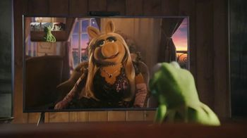 Portal from Facebook TV Spot, 'A Very Muppet Portal Launch'