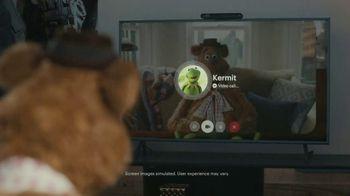 Portal from Facebook TV Spot, 'A Very Muppet Portal Launch' - Thumbnail 4