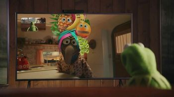 Portal from Facebook TV Spot, 'A Very Muppet Portal Launch' - Thumbnail 7