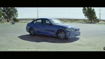 2019 BMW 3 Series TV Spot, 'Technology' Song by Dennis Lloyd [T1] - Thumbnail 1