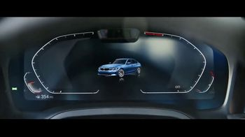 2019 BMW 3 Series TV Spot, 'Technology' Song by Dennis Lloyd [T1] - Thumbnail 2