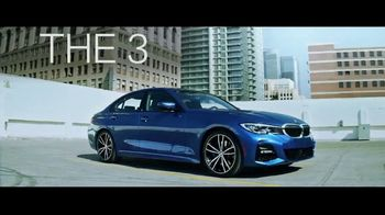 2019 BMW 3 Series TV Spot, 'Technology' Song by Dennis Lloyd [T1] - Thumbnail 5