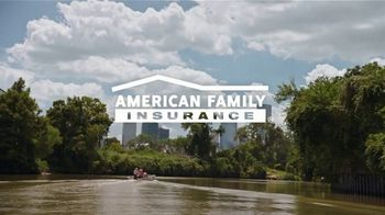 American Family Insurance TV Spot, 'Clean Dreaming' Featuring J.J. Watt - Thumbnail 1