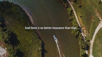 American Family Insurance TV Spot, 'Clean Dreaming' Featuring J.J. Watt - Thumbnail 10