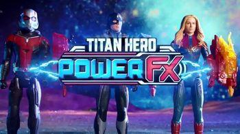 Marvel Avengers: Endgame Titan Hero Power FX TV Spot, 'Got the Power' - Thumbnail 2