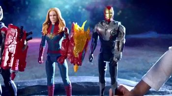 Marvel Avengers: Endgame Titan Hero Power FX TV Spot, 'Got the Power' - Thumbnail 3