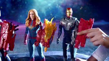 Marvel Avengers: Endgame Titan Hero Power FX TV Spot, 'Got the Power' - Thumbnail 5