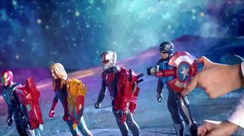 Marvel Avengers: Endgame Titan Hero Power FX TV Spot, 'Got the Power' - Thumbnail 8