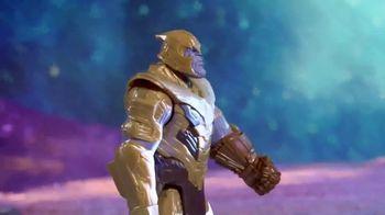 Marvel Avengers: Endgame Titan Hero Power FX TV Spot, 'Got the Power' - Thumbnail 9