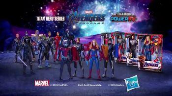 Marvel Avengers: Endgame Titan Hero Series TV Spot, 'Got the Power'