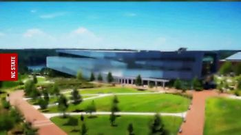 NC State University TV Spot, 'The Campaign for NC State' - Thumbnail 1