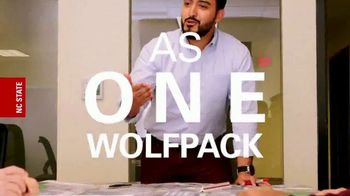 NC State University TV Spot, 'The Campaign for NC State' - Thumbnail 7