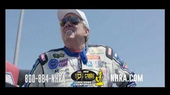 NHRA Mello Yello TV Spot, 'Auto Club Finals' - 29 commercial airings