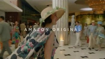 Amazon Prime Instant Video TV Spot, 'The Marvelous Mrs. Maisel' Song by Linda Clifford - Thumbnail 3