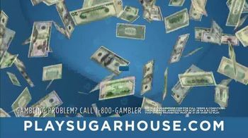 SugarHouse TV Spot, 'One-Time Wagering' - Thumbnail 7