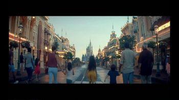 Disney World Four Day Mid-Day Magic Ticket TV Spot, 'Closer' - Thumbnail 2