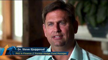 Stansberry & Associates Investment Research TV Spot, 'Bull Market: Dr. Steve Sjuggerud'