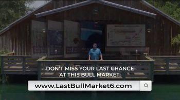 Stansberry & Associates Investment Research TV Spot, 'Bull Market: Dr. Steve Sjuggerud' - Thumbnail 9