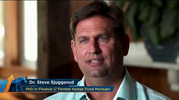Stansberry & Associates Investment Research TV Spot, 'Bull Market: Dr. Steve Sjuggerud'