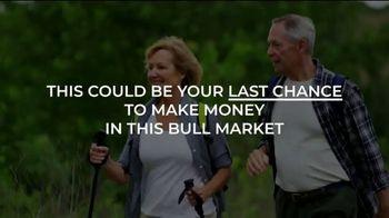 Stansberry & Associates Investment Research TV Spot, 'Bull Market: Dr. Steve Sjuggerud' - Thumbnail 7