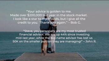 Stansberry & Associates Investment Research TV Spot, 'Bull Market: Dr. Steve Sjuggerud' - Thumbnail 8