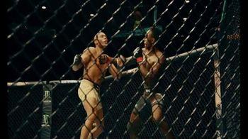 ESPN+ TV Spot, 'UFC 243: Whittaker vs. Adesanya' canción de Ruelle [Spanish] - 186 commercial airings
