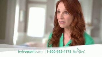 Free Spirit TV Spot, 'Life's Little Leaks'