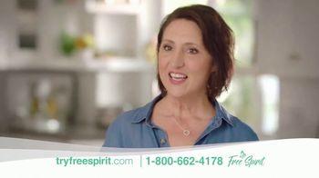 Free Spirit TV Spot, 'Life's Little Leaks' - Thumbnail 5