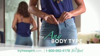 Free Spirit TV Spot, 'Life's Little Leaks' - Thumbnail 6