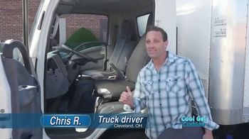Cool Gel Cushion TV Spot, 'Lower Back Pain' - Thumbnail 5