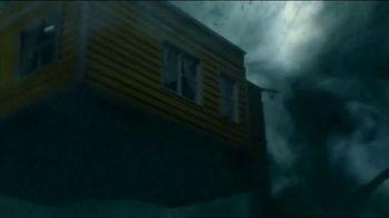 Hewlett Packard Hyper Cloud Enterprise TV Spot, 'Whirlwind'
