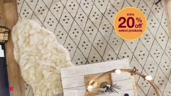 Overstock.com Fall Home Blowout TV Spot, 'Cozy Up to Savings' - Thumbnail 8