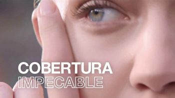 Maybelline New York Dream Urban Cover TV Spot, 'Cobertura impecable' con Gigi Hadid [Spanish] - Thumbnail 2
