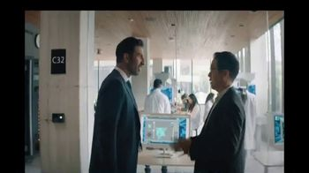 Capital Group TV Spot, 'Deep Research' - 478 commercial airings