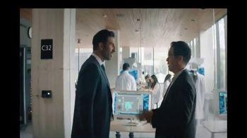 Capital Group TV Spot, 'Deep Research'
