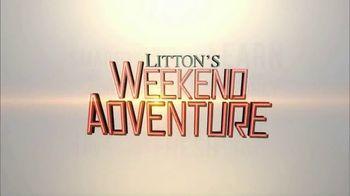 Litton Entertainment Weekend Adventure TV Spot, 'Heart of Heroes' - Thumbnail 10