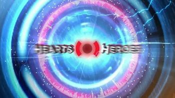 Litton Entertainment Weekend Adventure TV Spot, 'Heart of Heroes' - Thumbnail 5