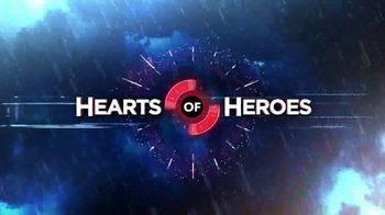 Litton Entertainment Weekend Adventure TV Spot, 'Heart of Heroes' - Thumbnail 6