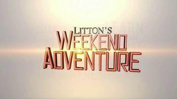 Litton Entertainment Weekend Adventure TV Spot, 'Heart of Heroes' - Thumbnail 7