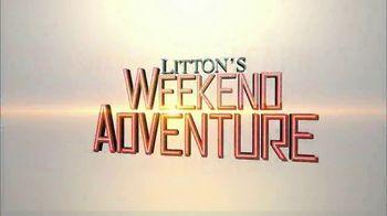 Litton Entertainment Weekend Adventure TV Spot, 'Heart of Heroes' - Thumbnail 8