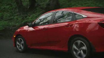 2019 Honda Civic TV Spot, 'Life Is Better: Northwest' [T2] - Thumbnail 5