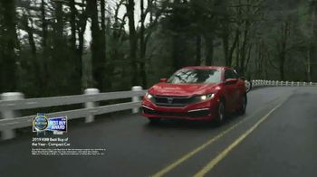 2019 Honda Civic TV Spot, 'Life Is Better: Northwest' [T2] - Thumbnail 6