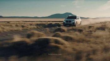 2019 BMW X5 TV Spot, 'Confidence Doesn't Take Detours' [T1] - Thumbnail 1