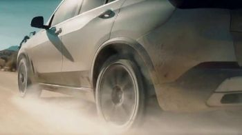 2019 BMW X5 TV Spot, 'Confidence Doesn't Take Detours' [T1] - Thumbnail 2