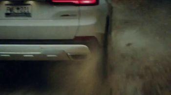 2019 BMW X5 TV Spot, 'Confidence Doesn't Take Detours' [T1] - Thumbnail 3