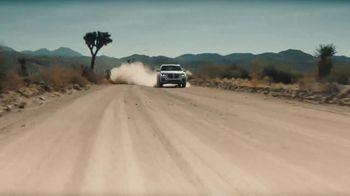 2019 BMW X5 TV Spot, 'Confidence Doesn't Take Detours' [T1] - Thumbnail 4