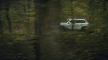 2019 BMW X5 TV Spot, 'Confidence Doesn't Take Detours' [T1] - Thumbnail 6