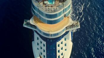 Celebrity Cruises TV Spot, 'Dream' Song by Jefferson Airplane - Thumbnail 1