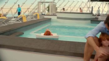 Celebrity Cruises TV Spot, 'Dream' Song by Jefferson Airplane - Thumbnail 2